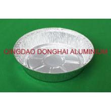 Aluminiumfolie für Lebensmittelbehälter