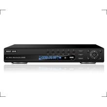 4CH H. 264 Mini CCTV DVR (DVR-2004V)