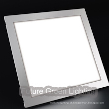 Alto Efficency 90lm / W 595 * 595 * 10mm Painel LED de luz 36W