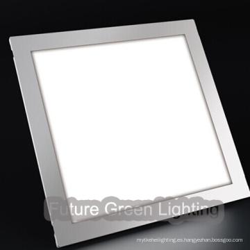 36W 595 * 595 * 10m m lámpara del panel del LED