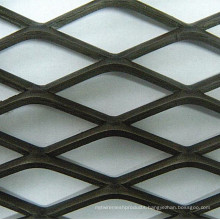 Expanded Metal Grating and Mesh