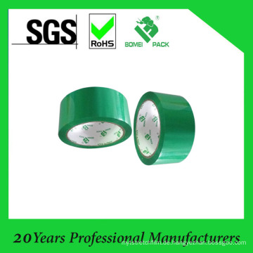 Heißer Verkauf Green OPP Packband