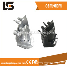 Customized Die Casting Mould Factory Auto Spare Parts for Lifan Electric Motorcycle