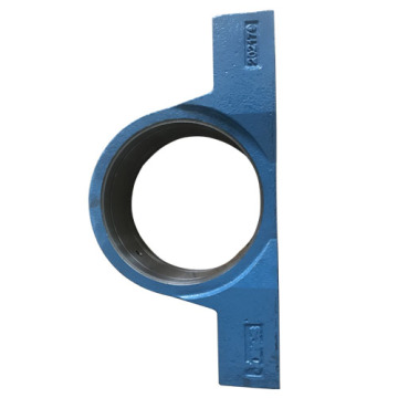 Cast Iron Plummer Block Bearing Housing