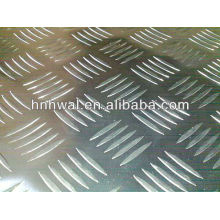 Высококачественная и конкурентоспособная цена алюминиевая плита протектора