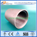 ISO7/1,BS21 Carbon Steel Pipe Sockerts