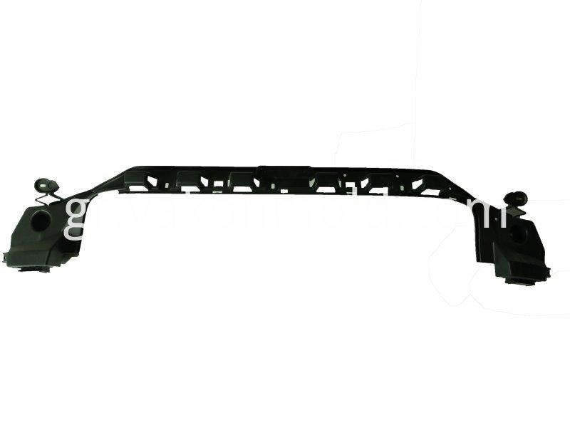 Car exterior Bumper Mould