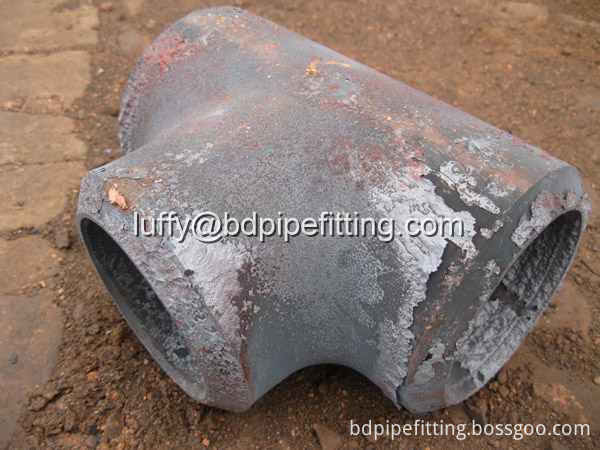 Alloy pipe fitting (329)