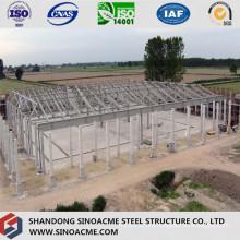 Steel Frame/ Steel Building for Industrial