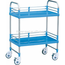 ABS Medical Trolley FM-49