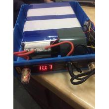 Gerador portátil de 1000 watts 11V 100AH (PPS21X30)