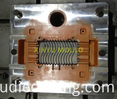 electrical encloser junction box die