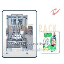 H-S520 T Vier-Seiten-Abfüllmaschine