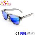 Xiamen mais novo designer de moda de óculos de óculos unisex polarizados polarizados - Manhattan 1965 (14277)