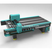 1500*3000mm CNC Machine Plasma Cutter for Metal