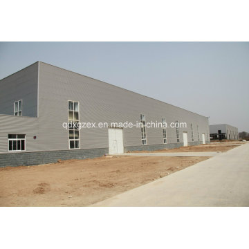 Commercial Metal Structure Building (SS-15251)
