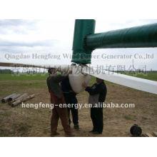 sistema de moinho de vento China vento turbina gerador 20kw