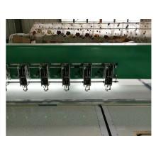 Stickmaschine für Textilindustrie mit Good Technology