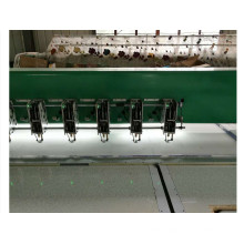 Attractive Embroidery Machine with High Quality for Leather