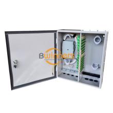 72 Cores Outdoor Fiber Metal Box