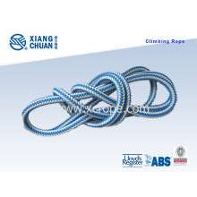 16-Strand Climbing Rope