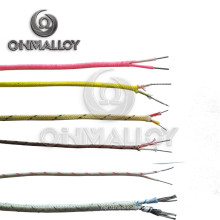 Kx / Kc K Type Thermocouple Extension / Compensation Câbles ANSI Mc96.1