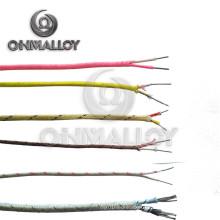 Kx / Kc K Тип удлинителя / компенсационного кабеля термопары ANSI Mc96.1