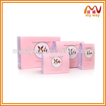 Fairy tales series packaging paper box,paper cardboard cookie gift box