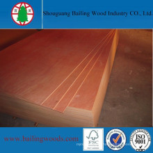 Cheap Price and High Quality Commercial Plywood