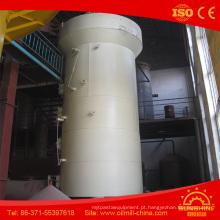 Máquinas quentes da extração do óleo vegetal da venda
