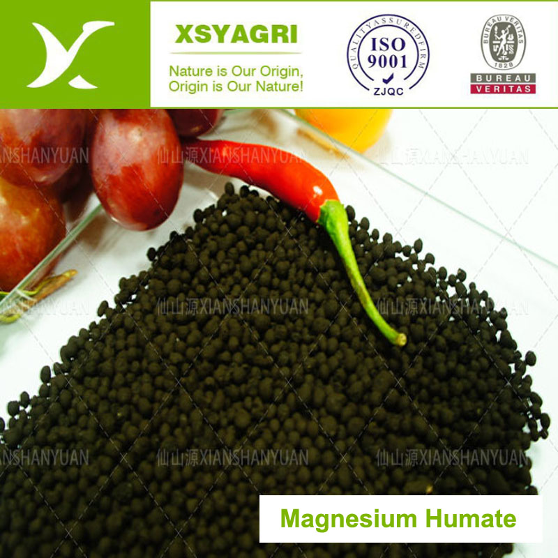 nitrogen Humic Acid Organic Soil Conditioner Compost