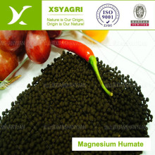 magnesium Humate Organic Fertilizer Rich Your Soil