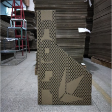 Factory directly provide for Transport Corrugated Cartons Paper The scooters are made in Corrugated Packaging Box supply to China Hong Kong Manufacturers