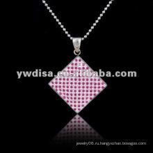 Оптовые Привлекательные ожерелье из нержавеющей стали ожерелье