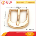 High quality of buckles in zinc alloy FOR BAGS