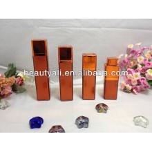 Empaquetado cosmético Botellas sin aire acrílicas