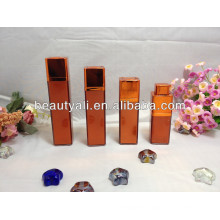 15ml 30ml 40ml 50ml Square Luxury Airless Pump Acrylic Bottle