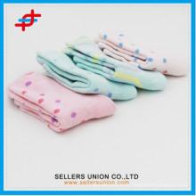 Горячие продажи дамы случайные ассорти специально разработанные платья носки
