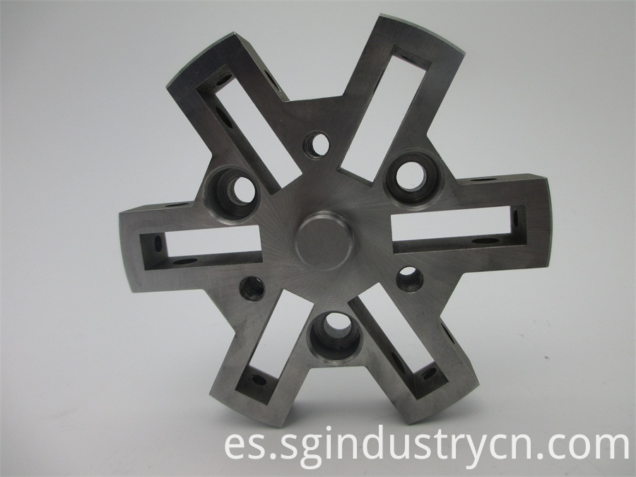 Edm Wire Cutting Parts