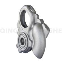 Piezas fundidas de aluminio para piezas electrónicas automáticas