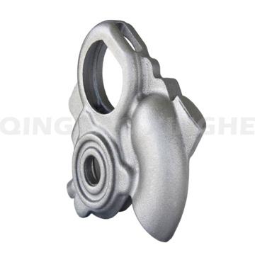 Алюминиевое литье для авто Электронные компоненты