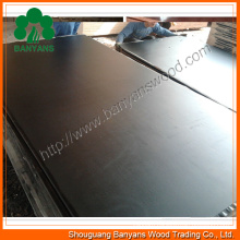 18mm High Quality Marineboard Film Faced Plywood