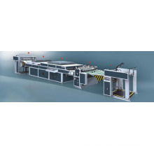 ZXSG-1200B Automatic UV coating machine (one coater)