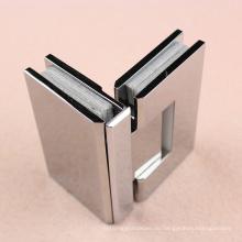 Super Qualität Messing Glas Scharniere / Badezimmer Dusche Scharnier