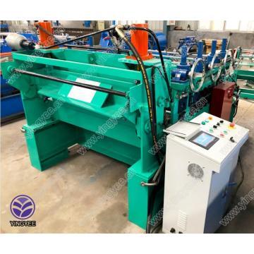 alta qualidade simples cuting e máquina de corte