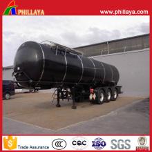 3 Axles Trailer Transport Asphalt Tank