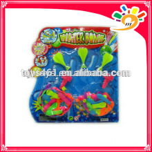 water polo inflatable fluorescence water polo water polo toys Slingshot + racket