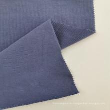 Tejido de algodón Spandex Rib