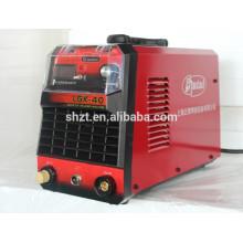 Potable IGBT TUBE Coupe-plasma CNC CUT 40 / coupe-plasma