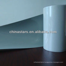 High Reflective silver elastic heat transfer film